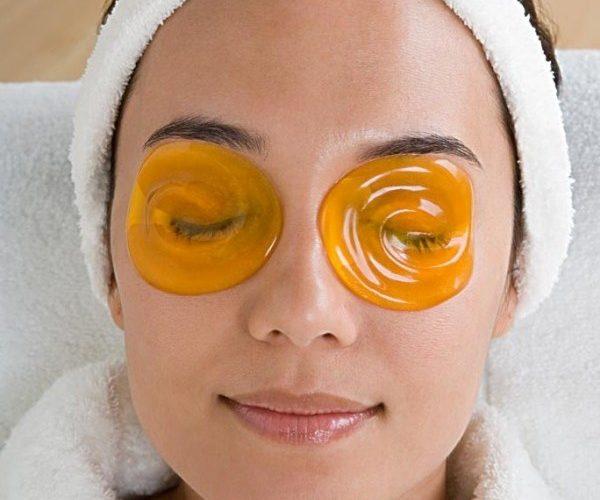 Маски для глаз от усталости лучшая маска для уставших глаз