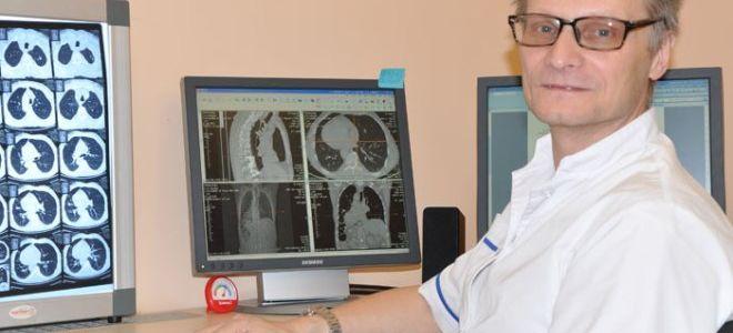 Какой врач делает МРТ