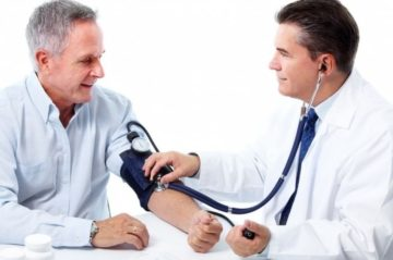 Гомеопатия при гипертонии (высоком давлении)