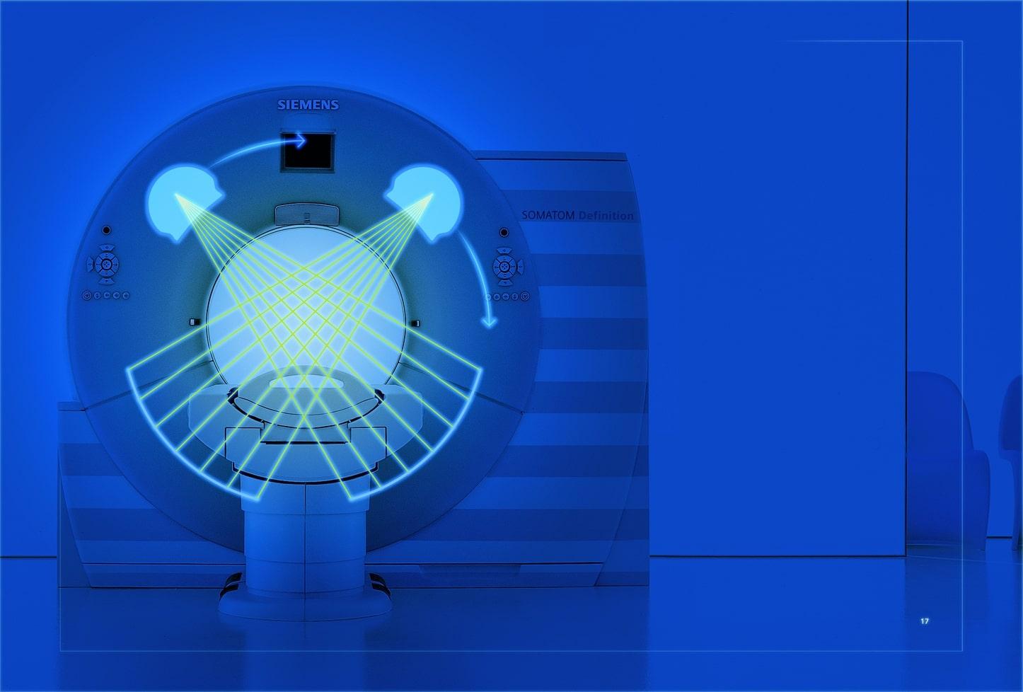 Компьютерная томография: обзор метода и диагностических устройств, показания, техника исследования
