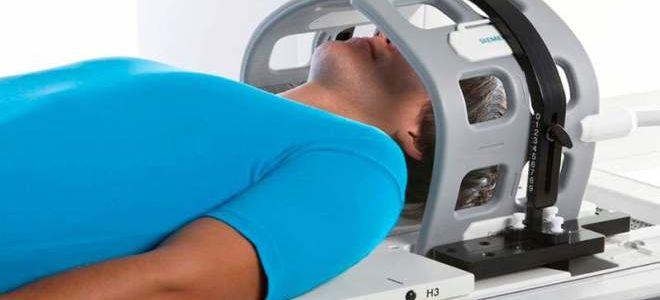 Что такое МРТ височно нижнечелюстного сустава?