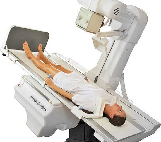 Рентгеноскопия пищевода: показания и диета