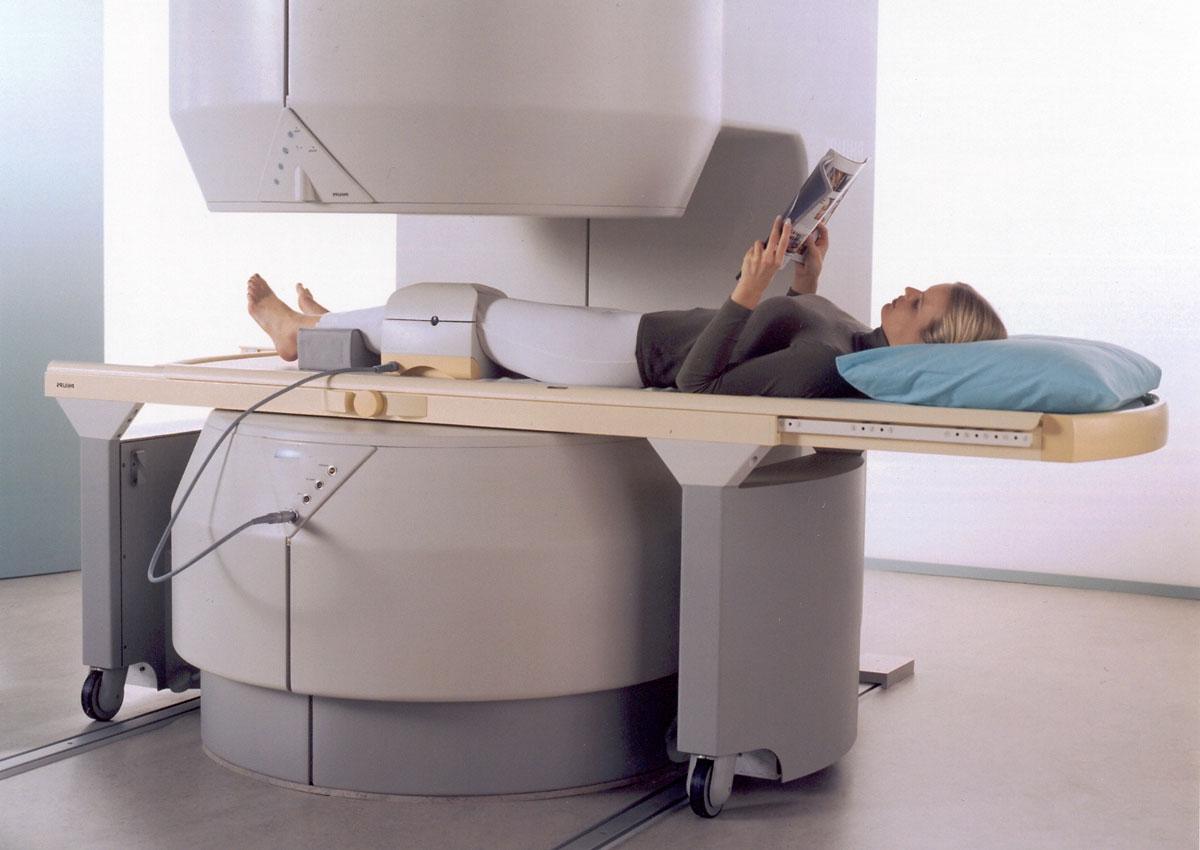 МРТ колена: подготовка и что покажет диагностика